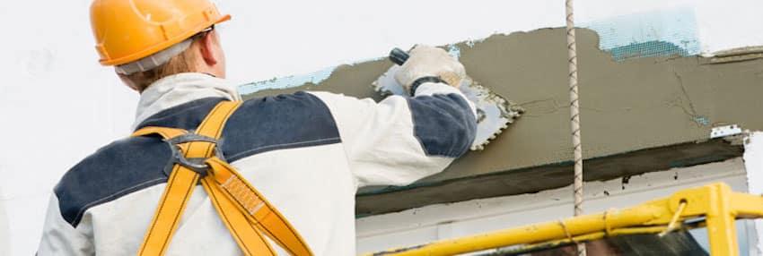 Fassadenarbeiten Hamburg